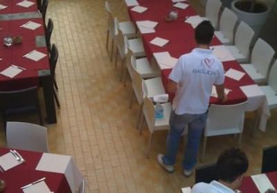 Ristorante Pizzeria Baglieri